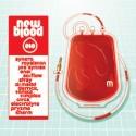 Various/NEW BLOOD 010 CD