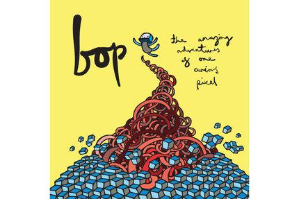 Bop/AMAZING ADVENTURES OF... LP + CD