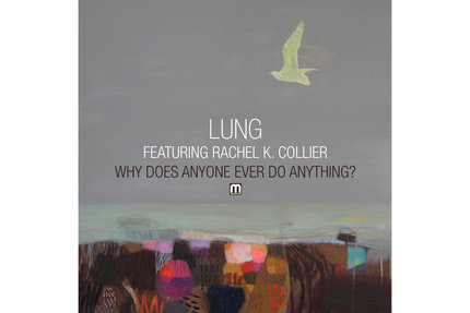 Lung/WHY DOES ANYONE EVER DO... 12""