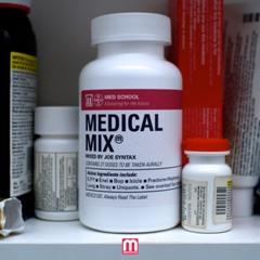 Various/MEDICAL MIX CD