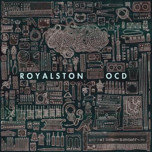 Royalston/OCD LP + CD