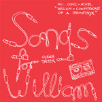 Ulrich Troyer/SONGS FOR WILLIAM DLP