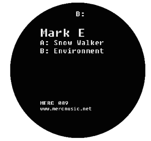 """Mark E/ENVIRONMENT - SNOW WALKER 12"""""""