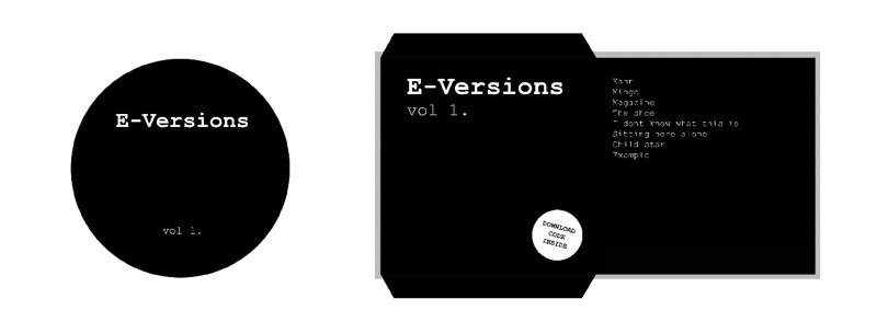 E-Versions/COMPILATION CD