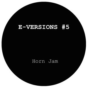 """E-Versions/#5 MARK E 12"""""""