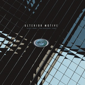 Ulterior Motive/RIGHT HERE 12""