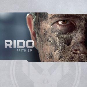"""Rido/FAITH EP D12"""""""