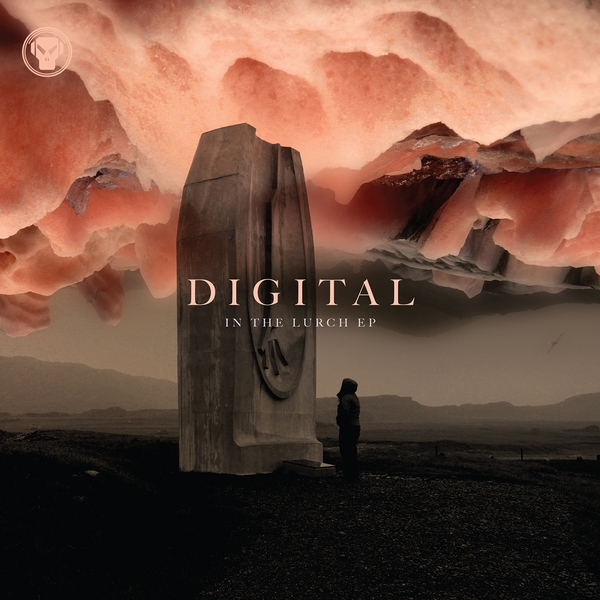 """Digital/IN THE LURCH EP 12"""""""
