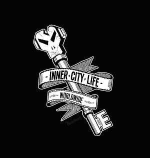 Goldie/INNER CITY LIFE (BURIAL RMX) 12""