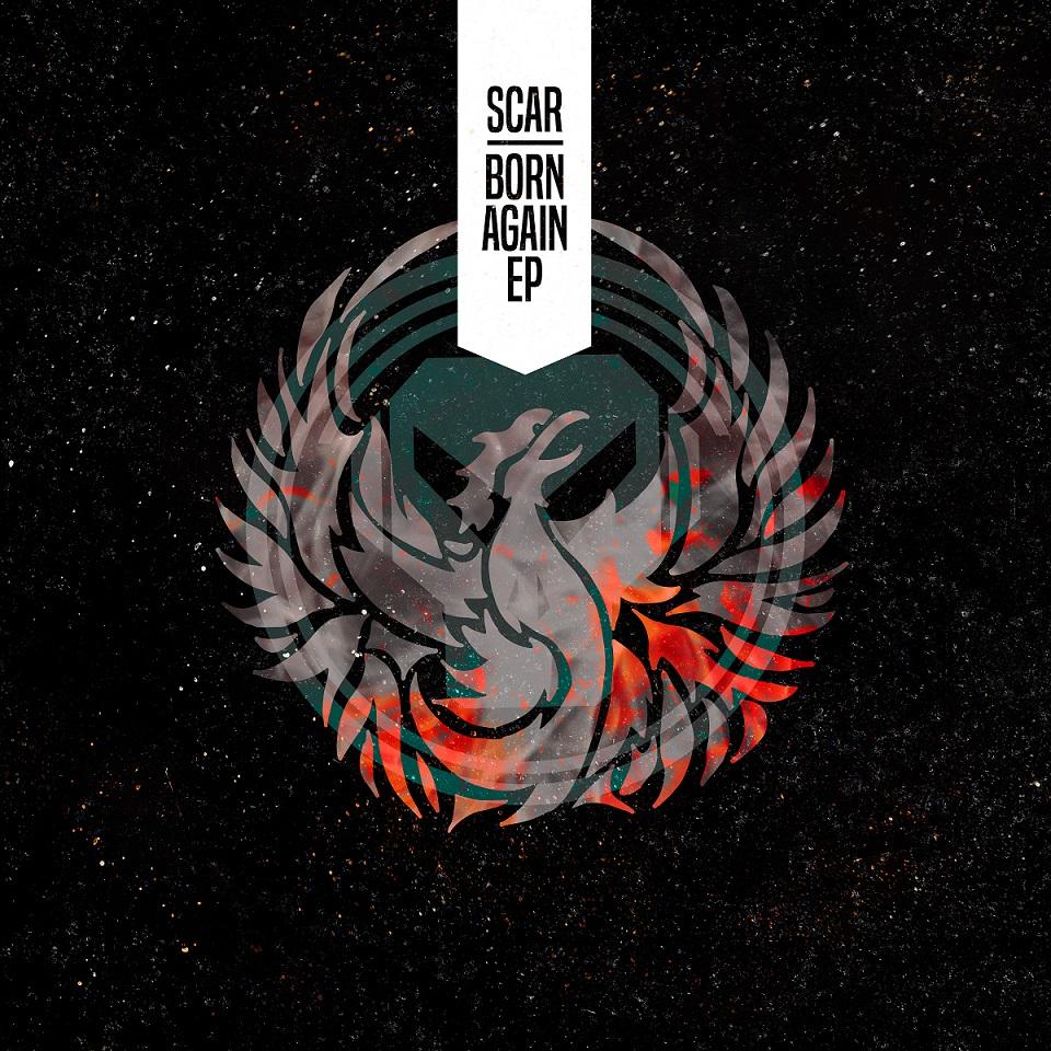 """Scar/BORN AGAIN EP 12"""""""