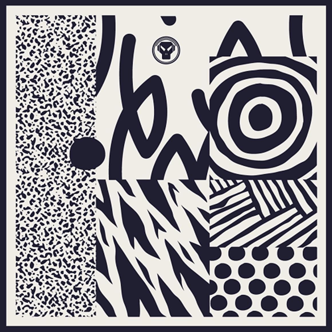 """Kid Drama/ENFORCER EP 12"""""""