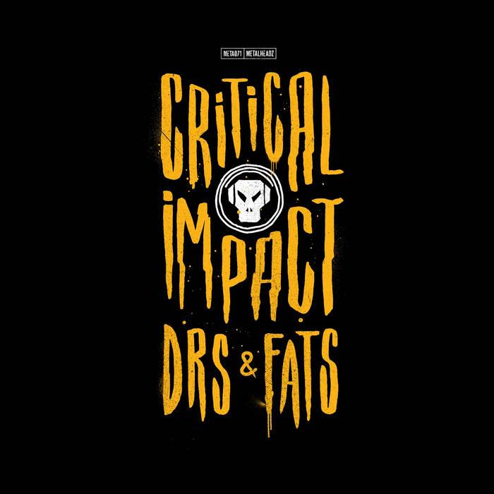 "Critical Impact/CRAZY 12"""
