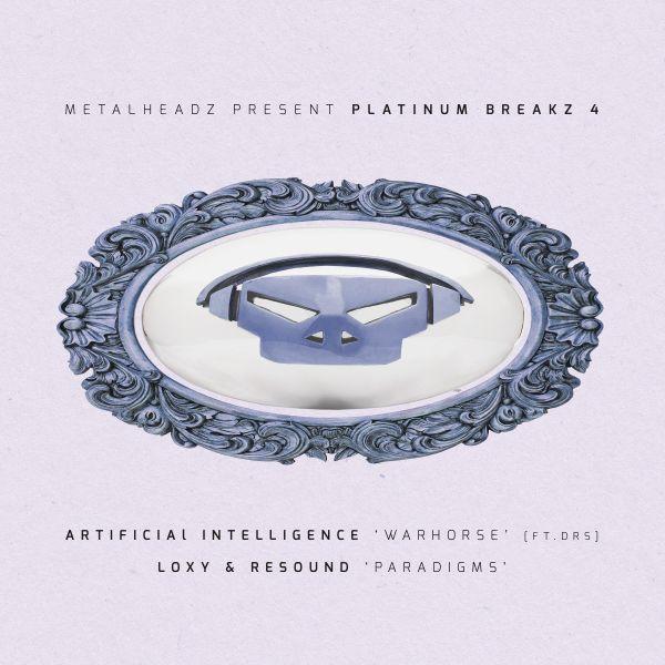 "A.I. ft. DRS/WARHORSE 10"""