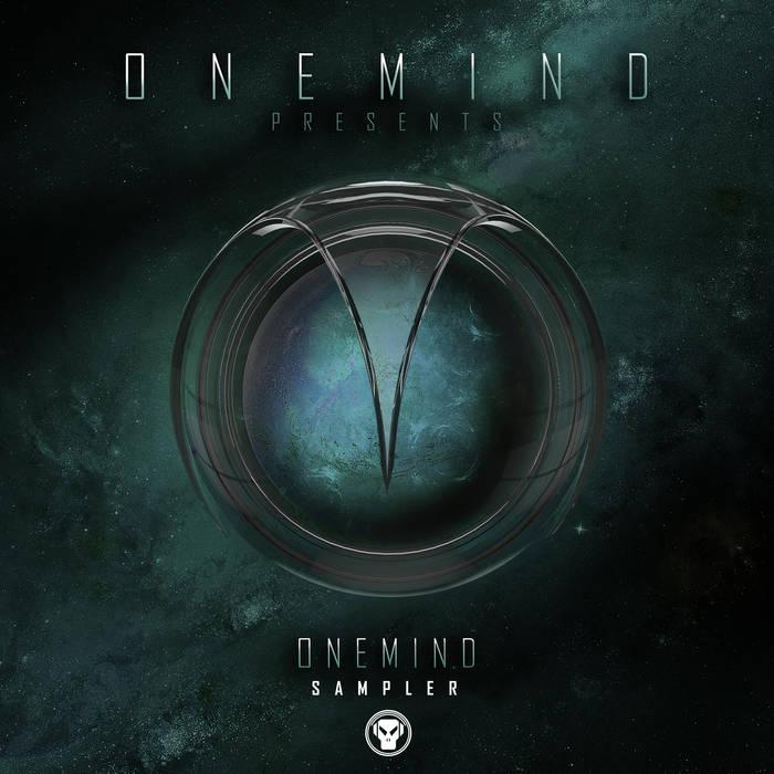 """OneMind/ONEMIND ALBUM SAMPLER 12"""""""