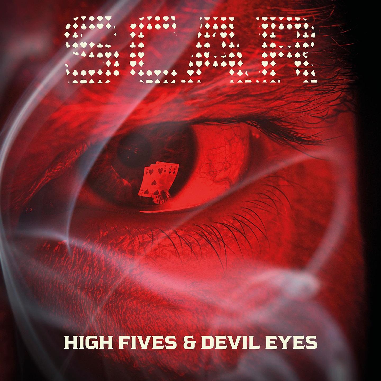 Scar/HIGH FIVES & DEVIL EYES DLP