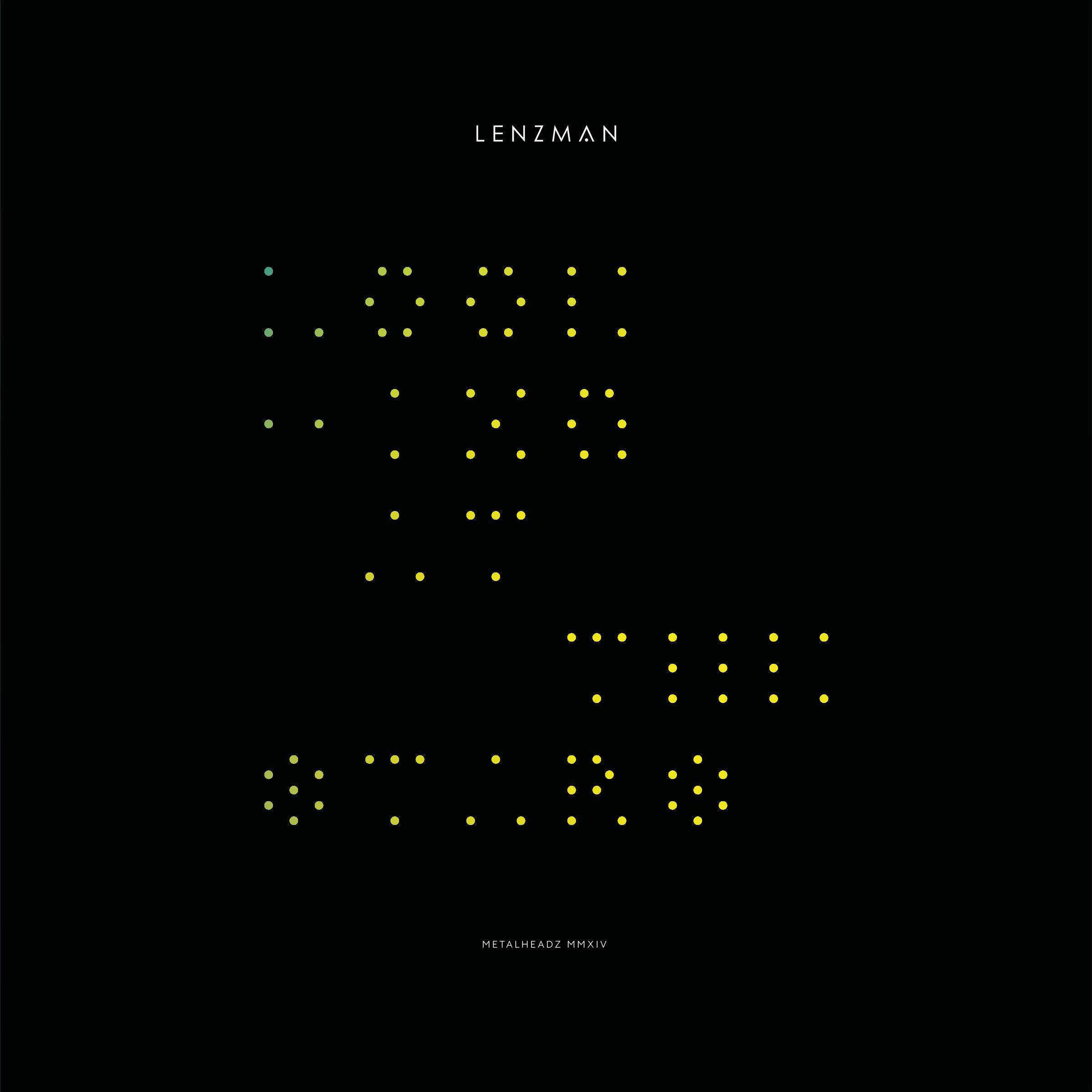 """Lenzman/EMPTY PROMISE (JUBEI REMIX) 12"""""""