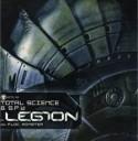 "Total Science & S.P.Y/LEGION 12"""