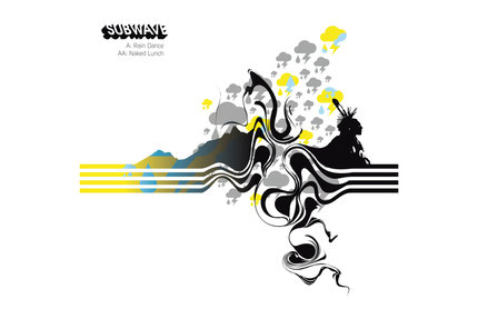 Subwave/RAIN DANCE 12""