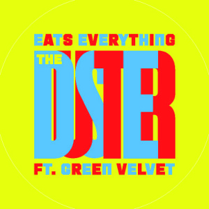 """Eats Everything/THE DUSTER 12"""""""