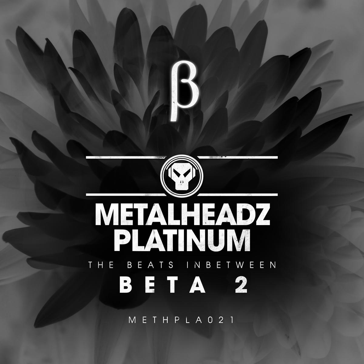 """Beta 2/THE BEATS INBETWEEN EP 12"""""""