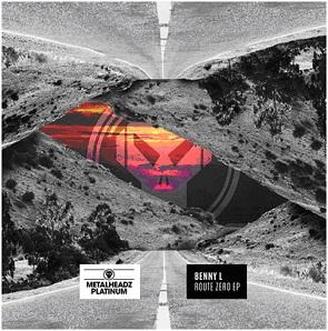 """Benny L/ROUTE ZERO EP 12"""""""