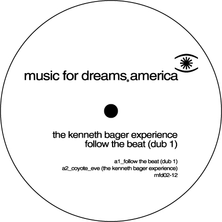 "KBE/FOLLOW THE BEAT (DUB 1) EP 12"""