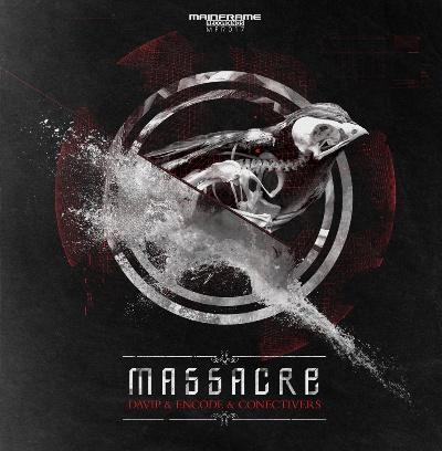 """Davip & Encode/MASSACRE 12"""""""