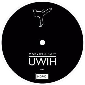 "Marvin & Guy/UWIH 12"""