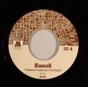 "Zamali/FLAMENCO FREDDIE AIN'T PROUD 7"""