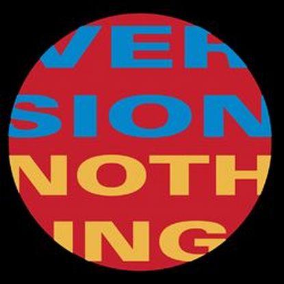 """Version/NOTHING 12"""""""