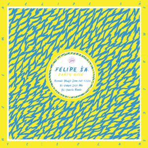 """Felipe Sa/PARTY ROCK 12"""""""