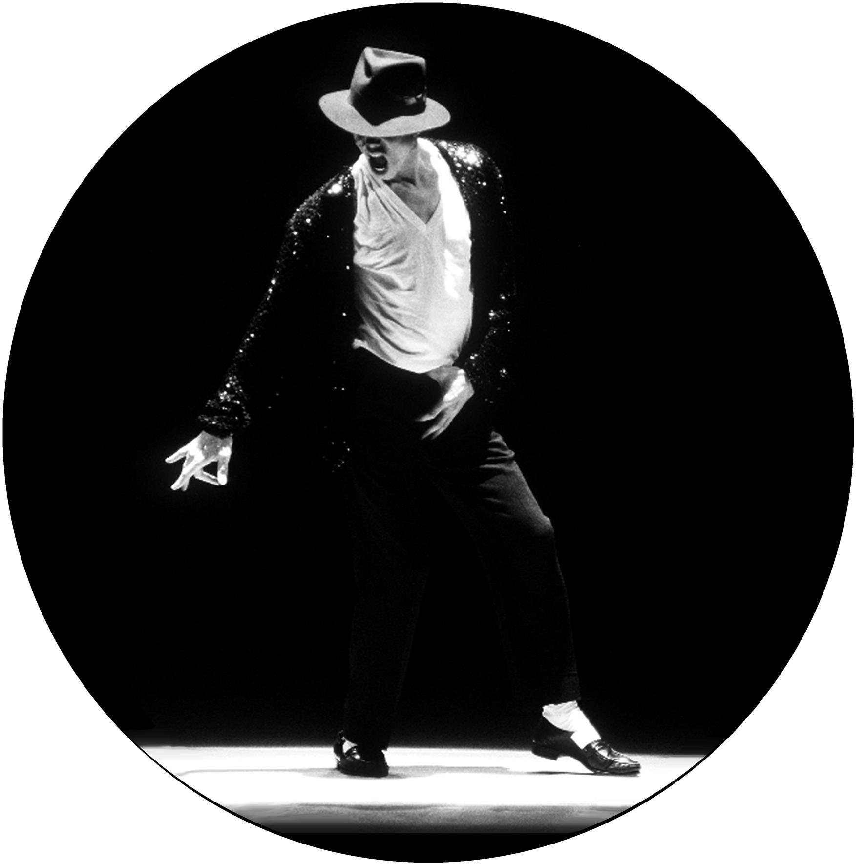 Michael Jackson/SLIPMAT
