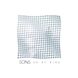 """Sonns/ON MY MIND 12"""""""