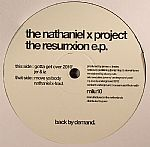"""Nathaniel X Project/THE RESURRXION 12"""""""