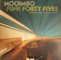 "Various/MOCAMBO FUNK 45""S LP"