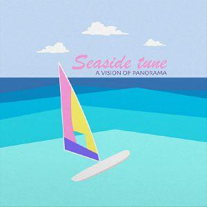 "Vision Of Panorama/SEASIDE TUNE EP 12"""