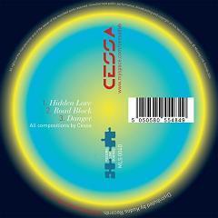 """Cessa/HIDDEN LOVE - ROADBLOCK  12"""""""