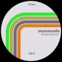 "Various/MANMADE FEATURE FUNK VOL 1 12"""