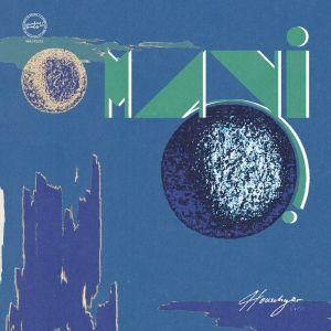 Houschyar/MAVI LP