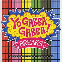 DJ Boba Fettucini/YO GABBA GABBA... LP