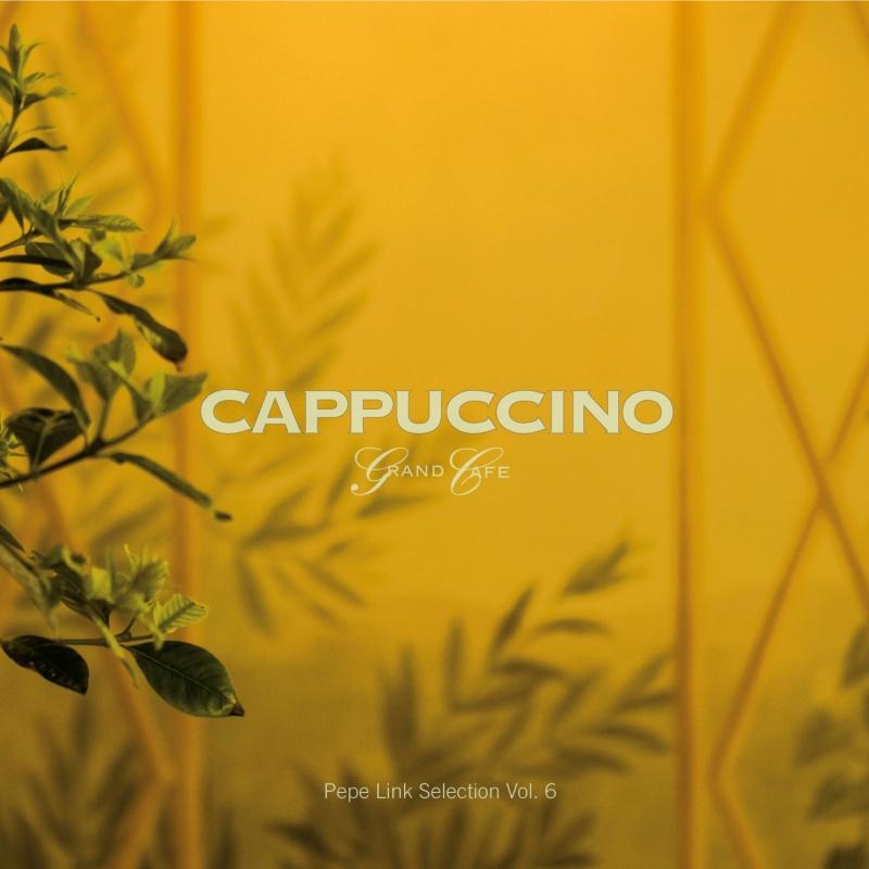 Various/CAPPUCCINO GRAND CAFE VOL. 6 CD