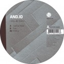 And.id/I WILL BE THERE 12""