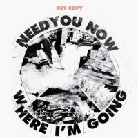 """Cut Copy/NEED YOU NOW 7"""""""