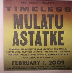 Mulatu/TIMELESS  DLP