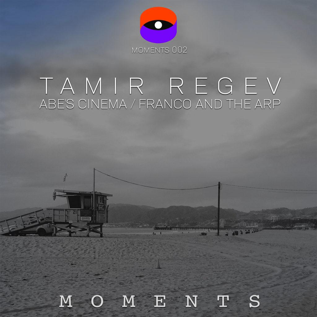 """Tamir Regev/ABE'S CINEMA 12"""""""