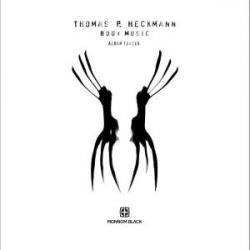 "Thomas P. Heckmann/BODY MUSIC TEASER 12"""