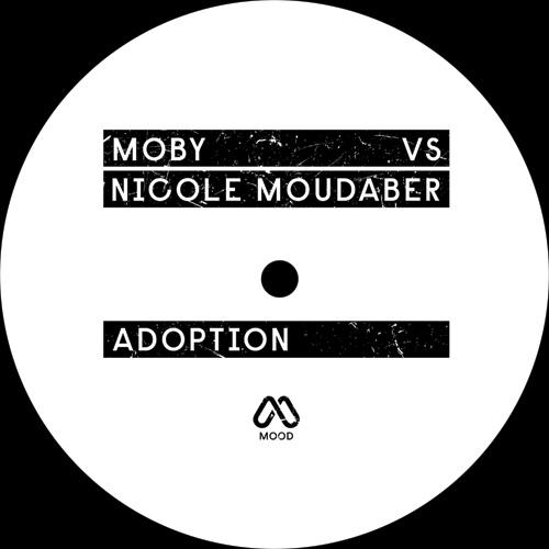 "Moby vs Nicole Moudaber/ADOPTION EP 12"""