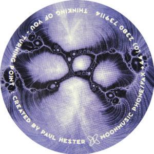 "Paul Hester/NEVER ENOUGH 12"""