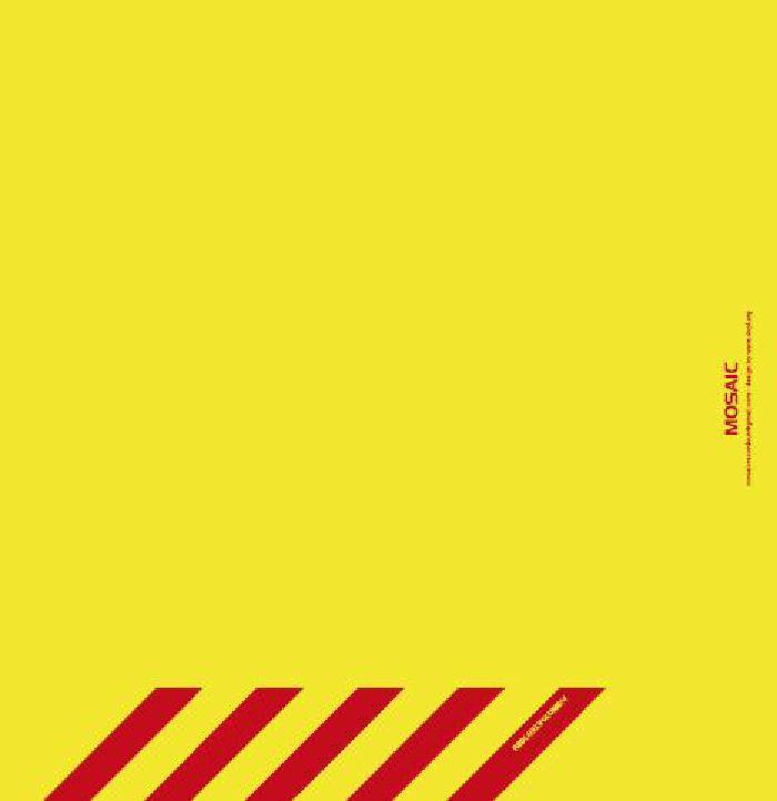 """Andre Kronert/AN EP CALLED JINX 12"""""""