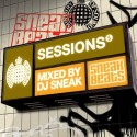 MOS/SESSIONS: DJ SNEAK DCD